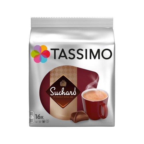Tassimo Suchard Hot Chocolate 16 Discs/Servings