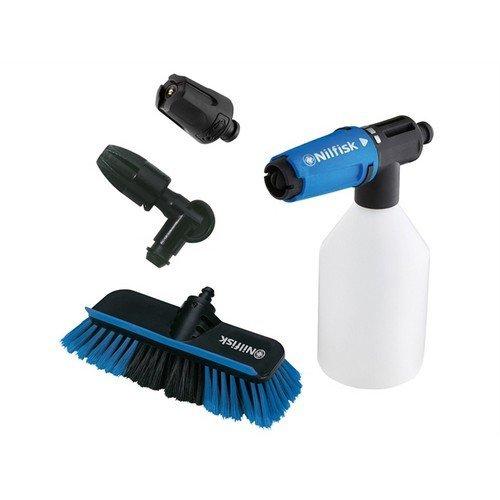 Kew Nilfisk Alto KEWCARCLNKIT Click&Clean Car Cleaning Kit
