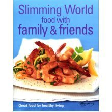 Food with Family & Friends - Slimming World