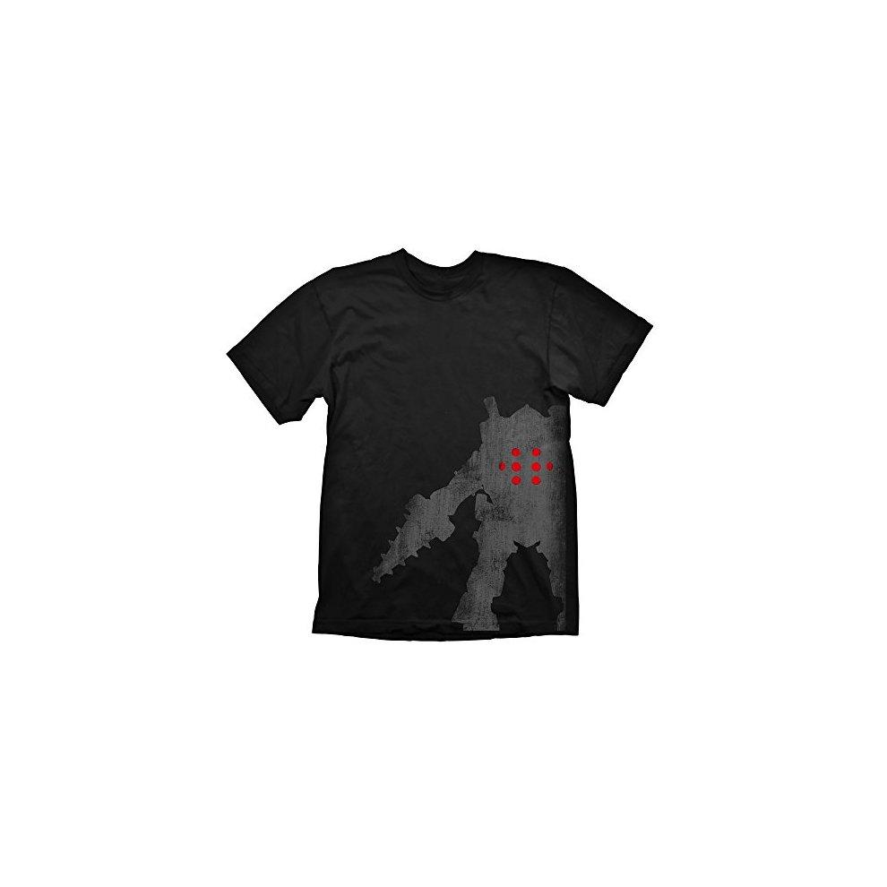 29e8c31d7ae7 Bioshock T-Shirt Big Daddy, L (New) on OnBuy