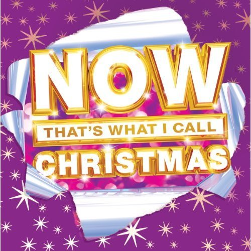 Now That's What I Call Christmas | Compilation CD