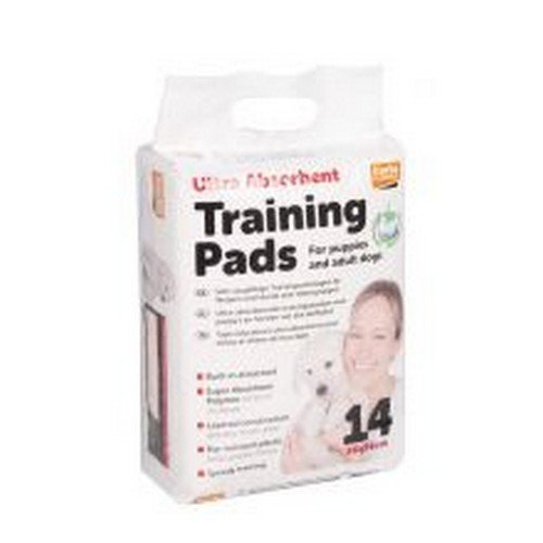 Sharples Ultra Absorbent House Training Pads