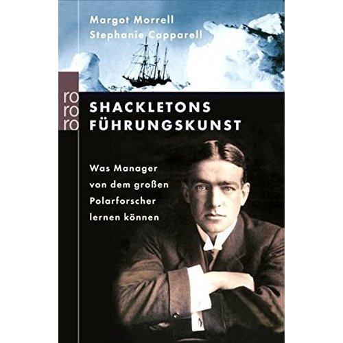Shackletons Führungskunst.
