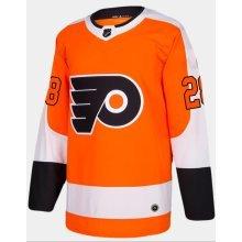 Philadelphia Flyers Premier Adidas NHL Home Jerseys