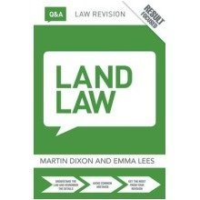 Q&a Land Law