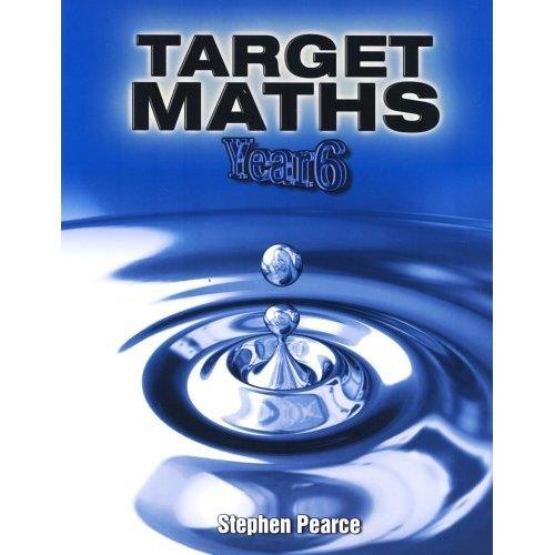 Target Maths: Year 6