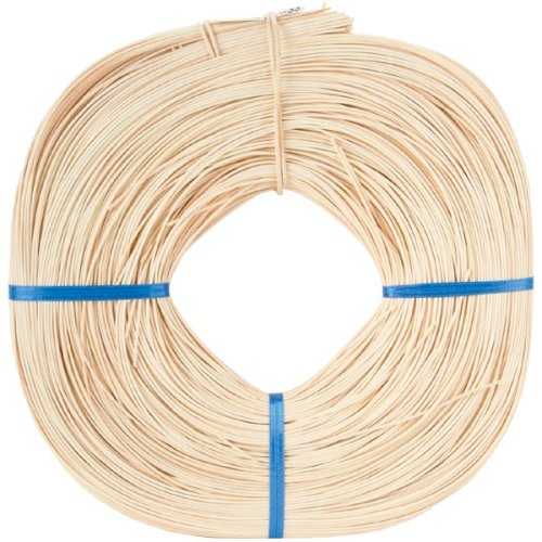 Round Reed #7 5mm 1lb Coil-Approximately 150'