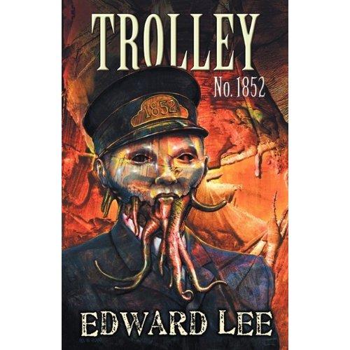 Trolley No. 1852