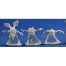 Reaper Bones Hordlings (3)