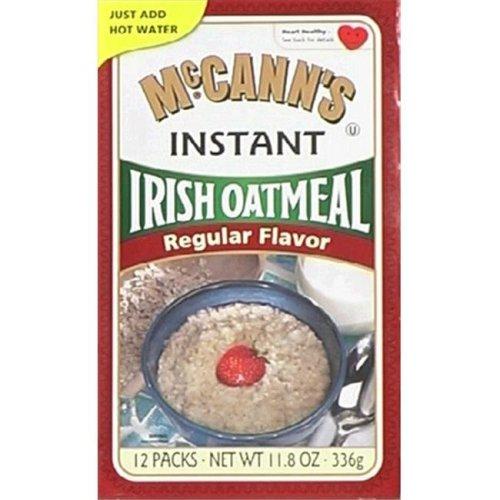 Oatmeal Inst Irish -Pack of 12