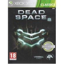 Dead Space 2 Classics Edition Xbox 360 Game