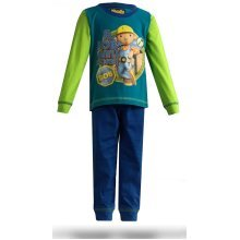 Bob the Builder Pyjamas - Green