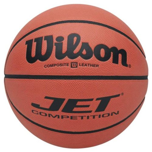 Wilson 1366528 28.5 in. Jet Competition Basketball