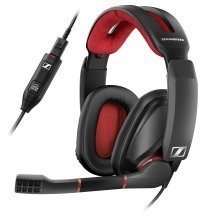 Sennheiser GSP 350 Closed Back 7.1 Channel Gaming Headset
