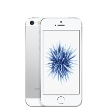Apple iPhone SE 64GB 4G Silver,White