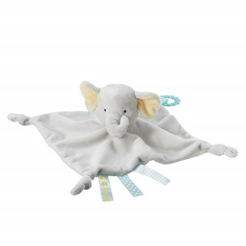 Tommee Tippee Elephant Soft Comforter 0+m
