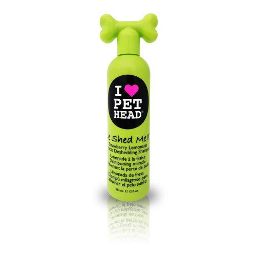 Phead C De Shed Shampoo 354ml