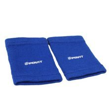 Elastic Wrist Wrap, One Size (Pair)