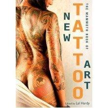 Mammoth Book of New Tattoo Art