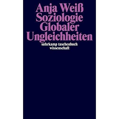 Soziologie globaler Ungleichheiten