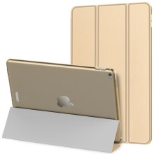 JETech Apple iPad Pro 12.9 Smart Case Cover (Gold) - 3150C