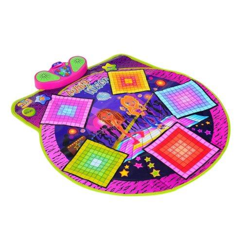 Homcom Electronic Mixer Musical Dance Mat