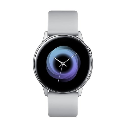 Samsung Galaxy Watch Active SM-R500 40mm Smart Watch - Silver
