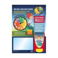 Child's UV Skin Safety Centre