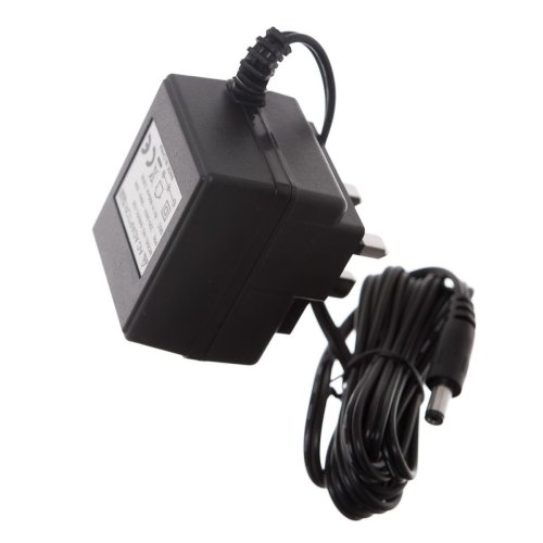 AC ADAPTOR / CHARGER for Rechargable BIKE/CYCLE BATTERY (220-240v) 50 hz 10w