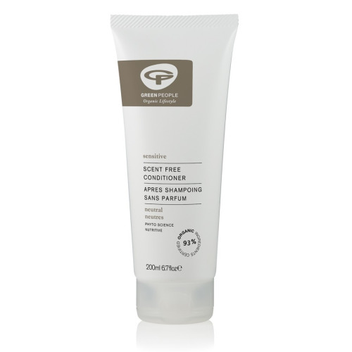 Green People Org Neutral/scent Free Conditioner 200ml