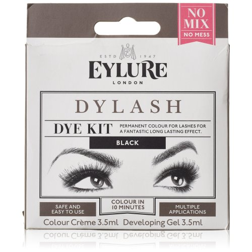 Eylure Dylash Dye Kit - Black | Eyelash Dye Kit