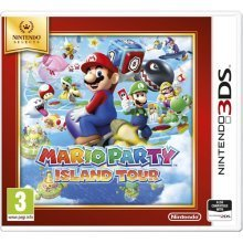 3DS Mario Party Selects Edition Nintendo 3DS Game