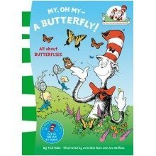 The Cat in the Hat's Learning Library: My Oh My a Butterfly