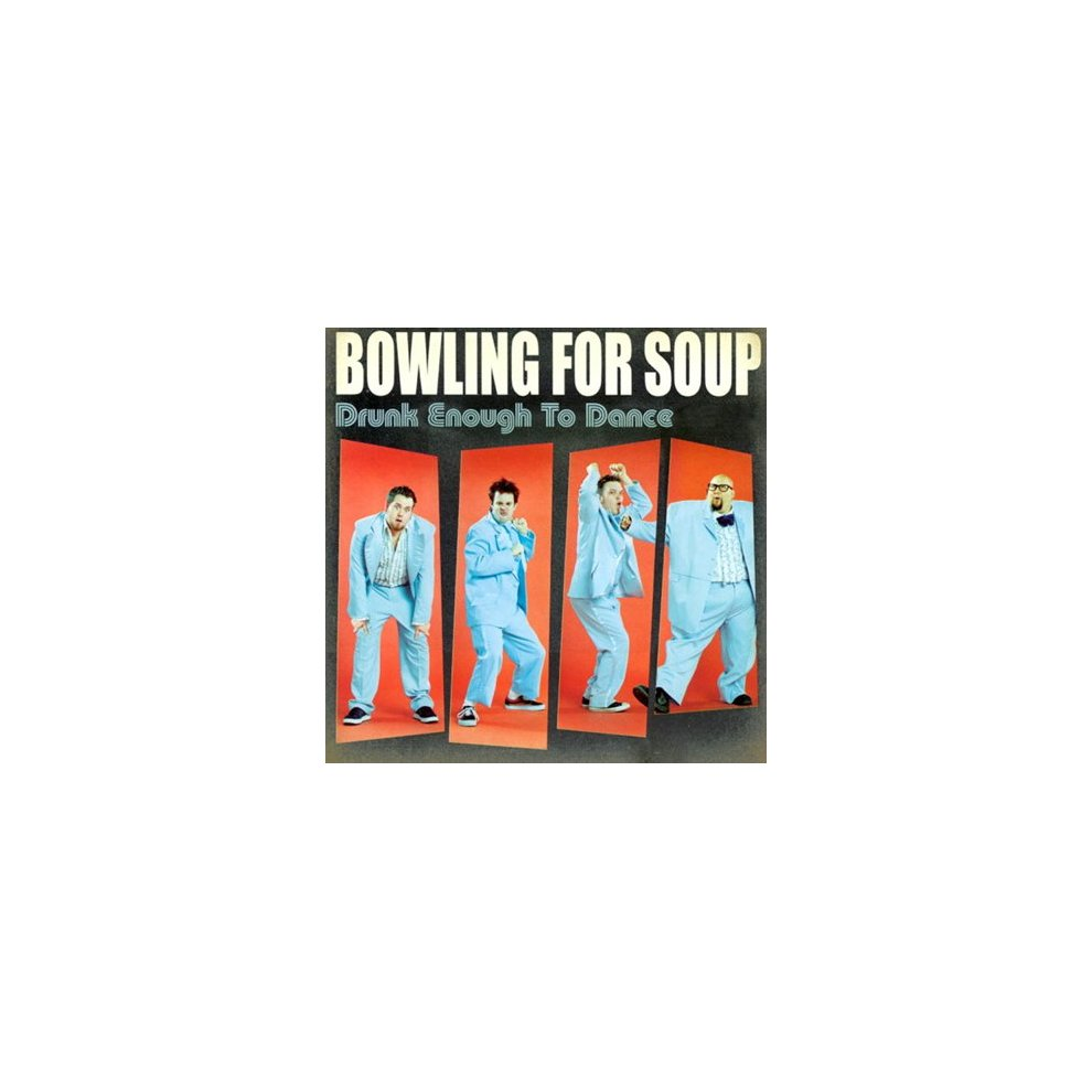 Bowling For Soup Drunk Enough To Dance Music Cd Cd On Onbuy