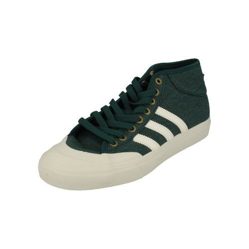 Adidas Orignals Matchcourt Mid Mens Trainers Sneakers