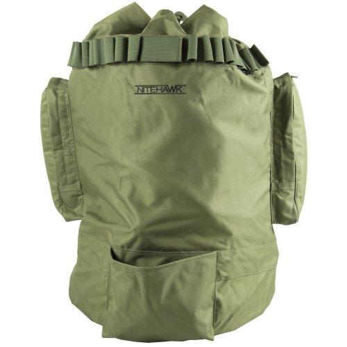 Nitehawk 120L Hunting Shooting Duck/Pigeon/Bird Decoy Storage Bag Sack
