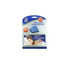Medisure Mosquito Plug - Refills Sure Travel 9 Pack Insect Repellent -  mosquito refills sure travel plug 9 pack insect repellent