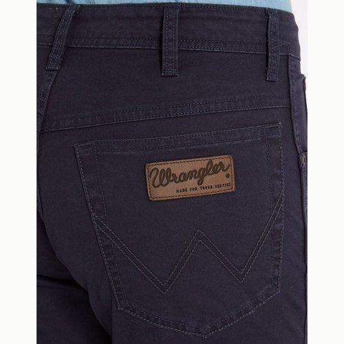 Wrangler Texas Jeans - Navy