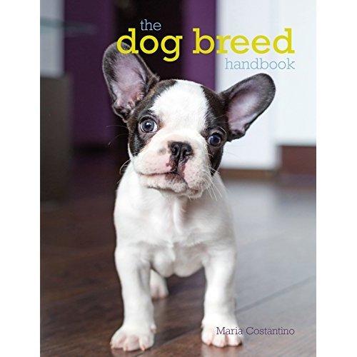 The Dog Breed handbook