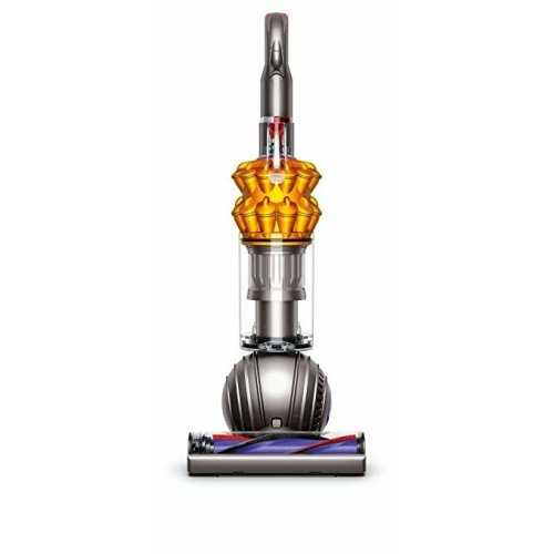 Dyson Dc50 Multi Floor Upright Vacuum Cleaner Washable Filter Bagless