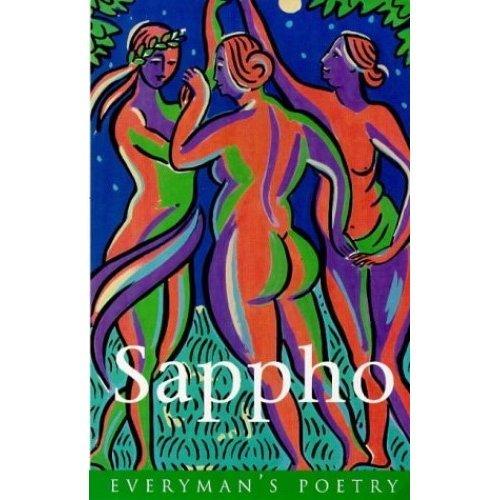 Sappho (Everyman Poetry)