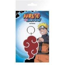 Naruto Shippuden Cloud Keyring