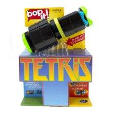 Hasbro Bop It! Tetris Game