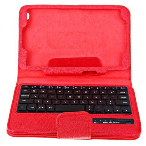 Bluetooth Keyboard Case for Samsung Galaxy Tab 3 8.0 T310/T311