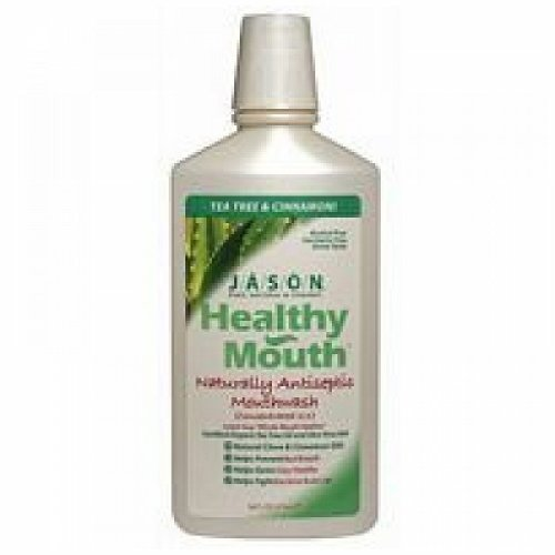 Jason Mouthwash Hlthly Mth