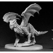 Reaper Dark Heaven Legends 03430 Young Swamp Dragon