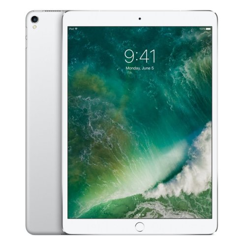 Apple iPad Pro 512GB 3G 4G Silver tablet