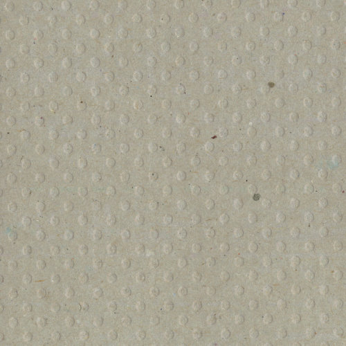 "Bazzill Dotted Swiss Cardstock 12""X12""-Kraft/Dotted Swiss"