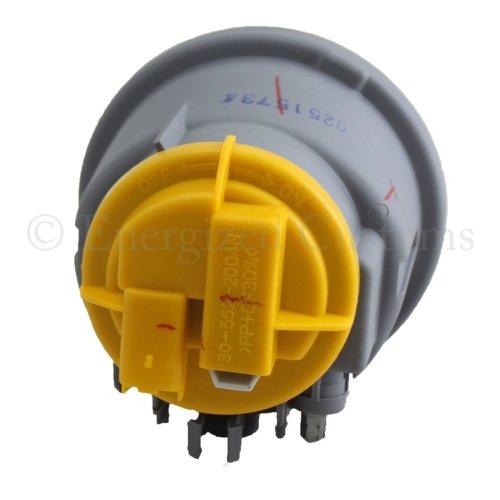 Citroen Dispatch 2007-> Front Fog Light Lamp Passenger Side N/s