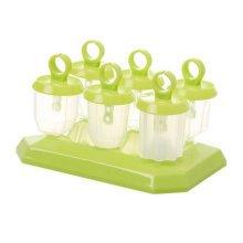 Reusable DIY Frozen Ice Cream Pop Molds Ice Lolly Makers-01